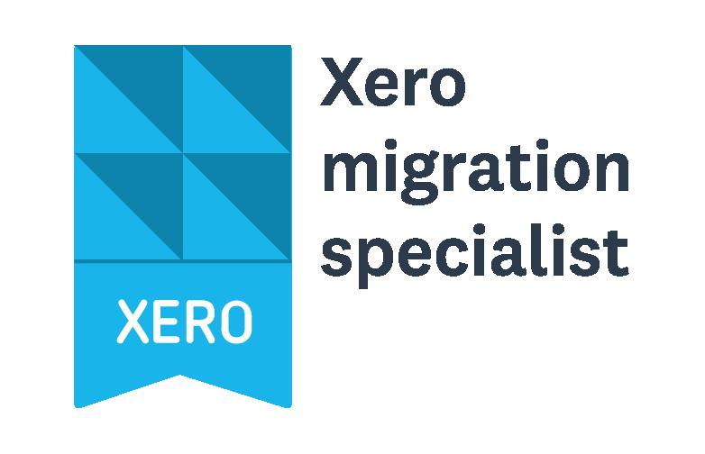 xero migration specialist